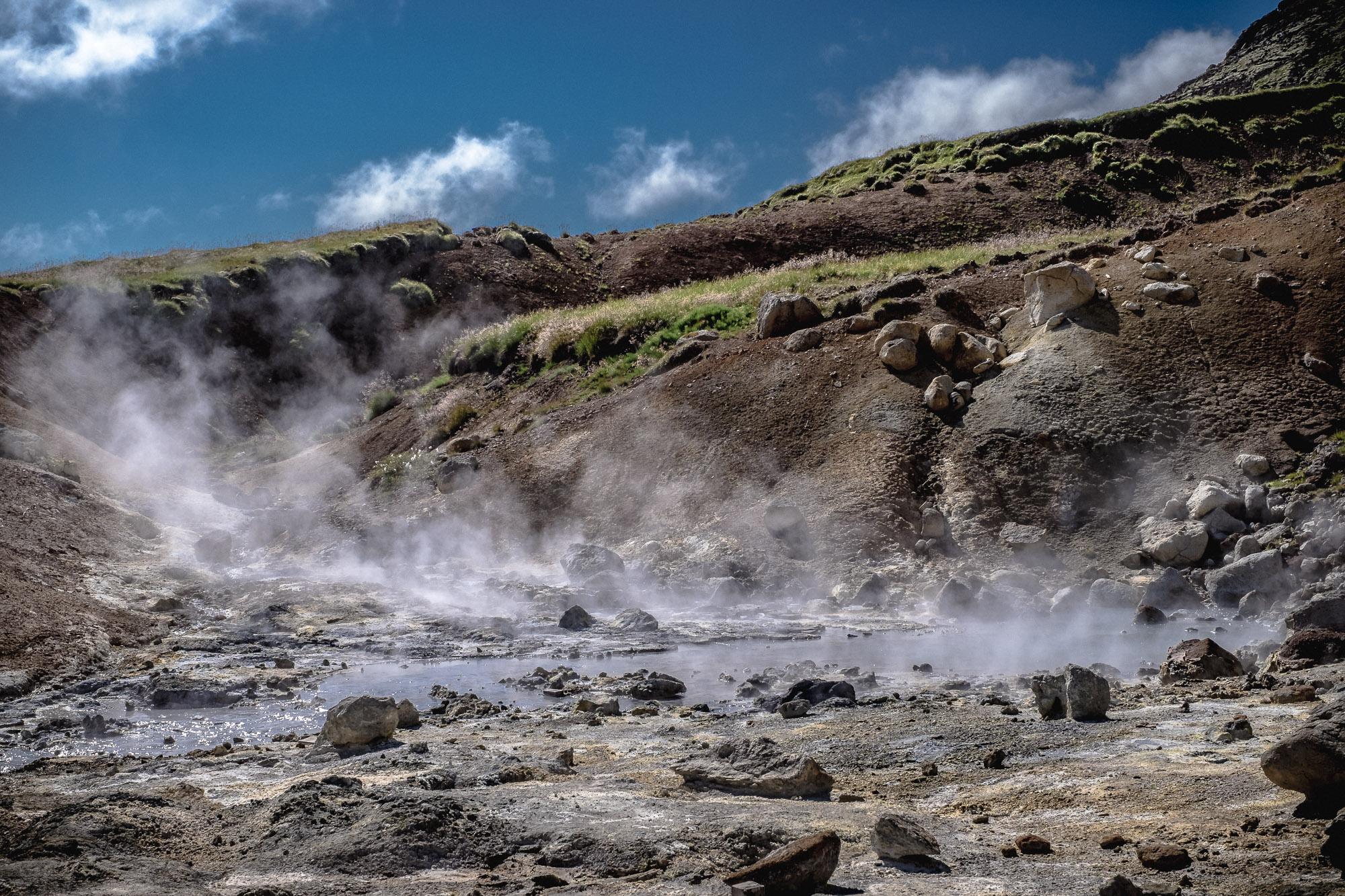 Hot Spring (Iceland)